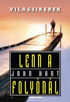 John Hart - Lenn a folyónál