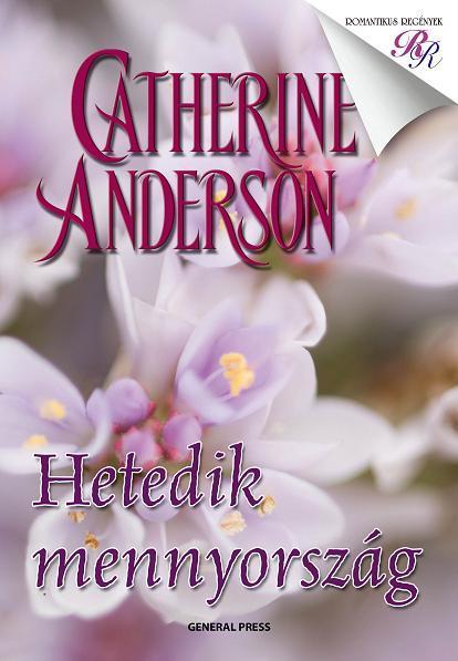 Catherine Anderson - Hetedik mennyország