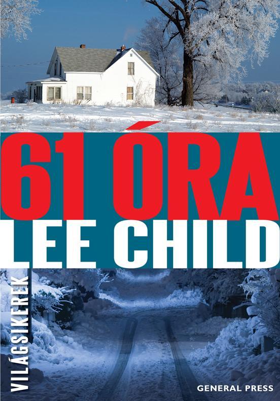 Lee Child - 61 óra