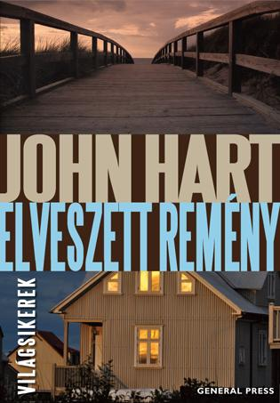 John Hart - Elveszett remény