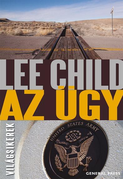 Lee Child - Az ügy
