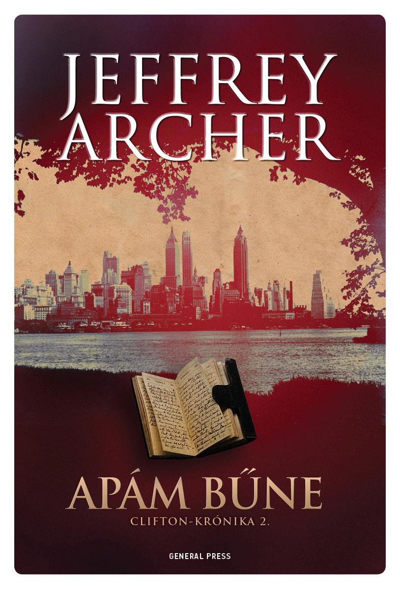 Jeffry Archer - Apám bűne