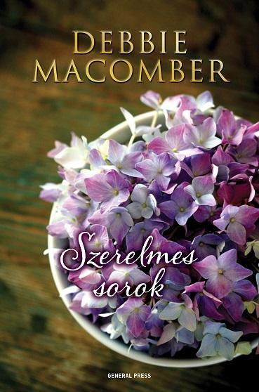 Debbie Macomber - Szerelmes sorok