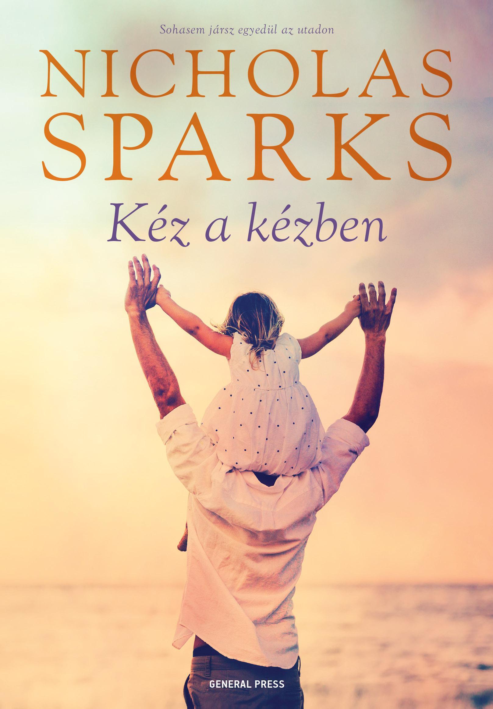 Nicholas Sparks - Kéz a kézben