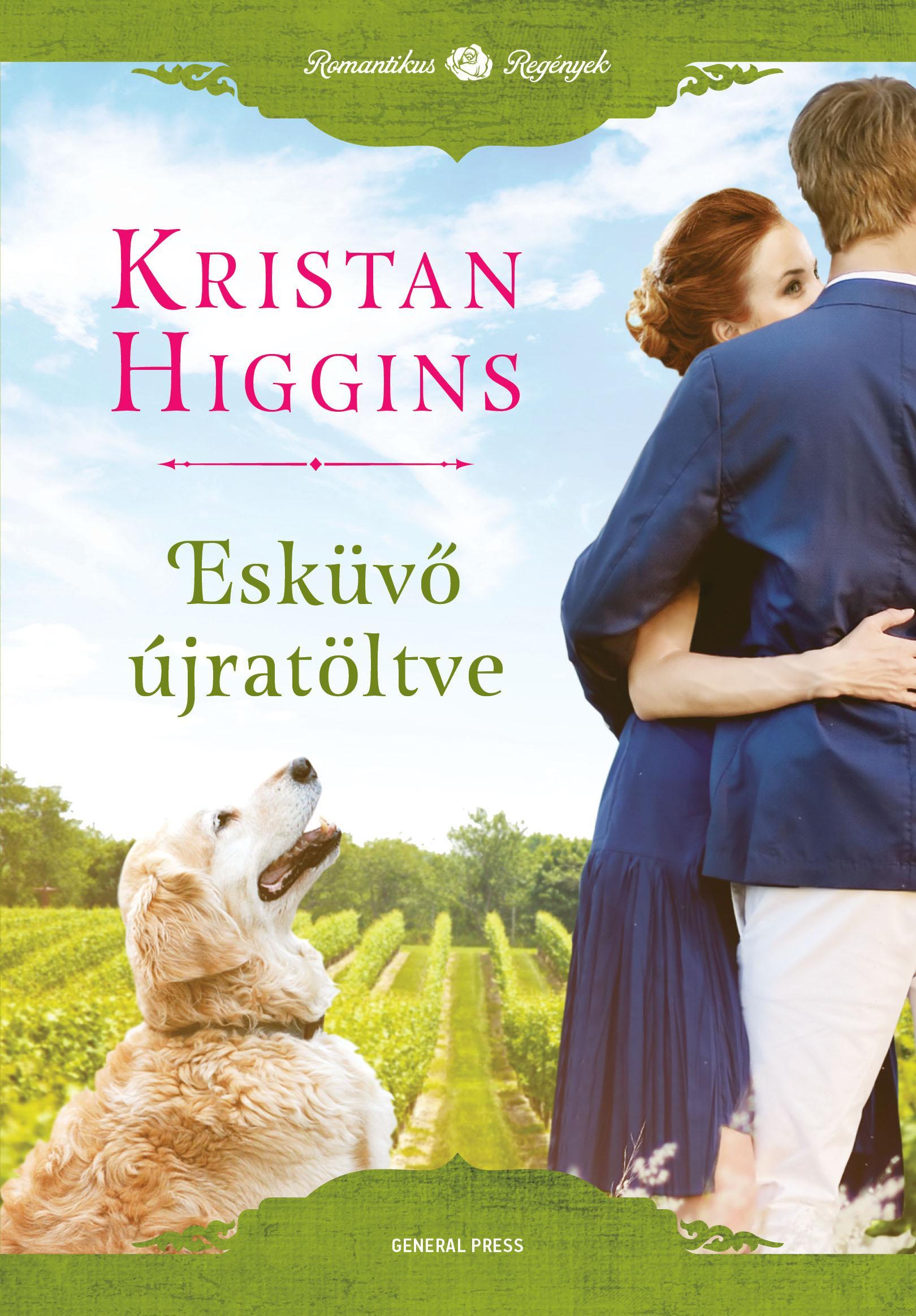 Kristan Higgins - Esküvő újratöltve