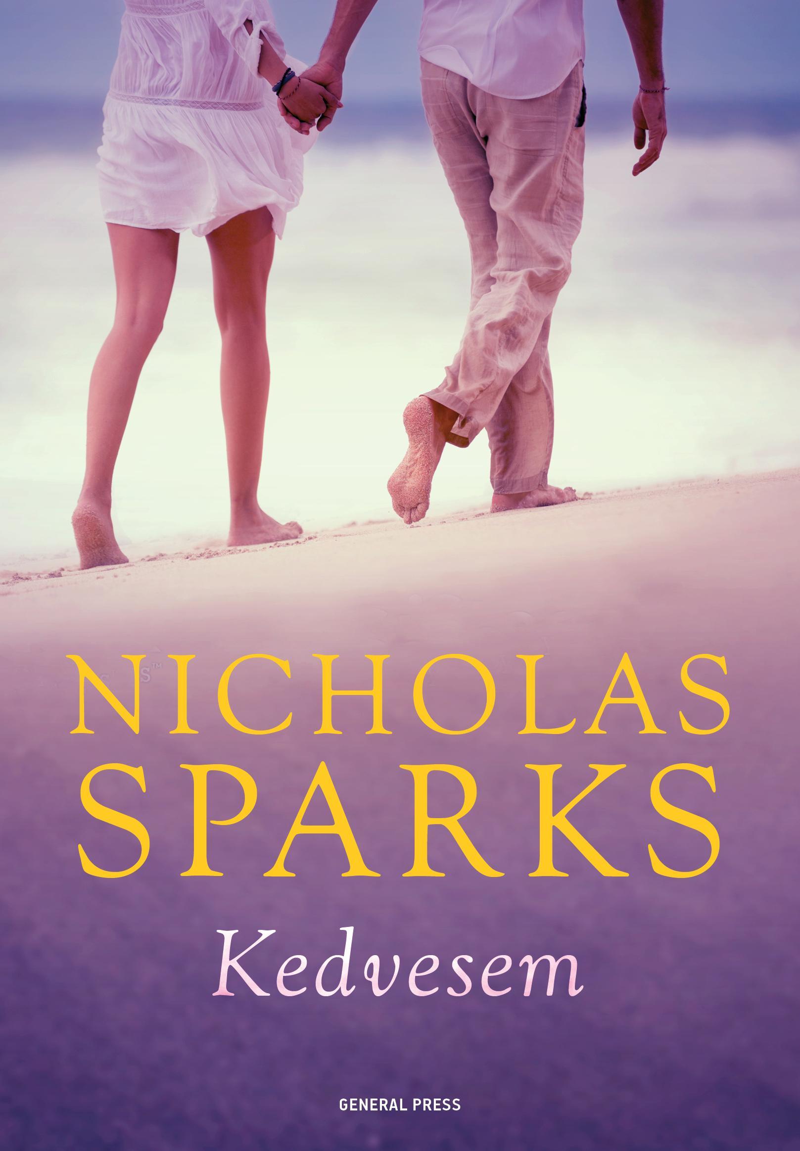 Nicholas Sparks - Kedvesem