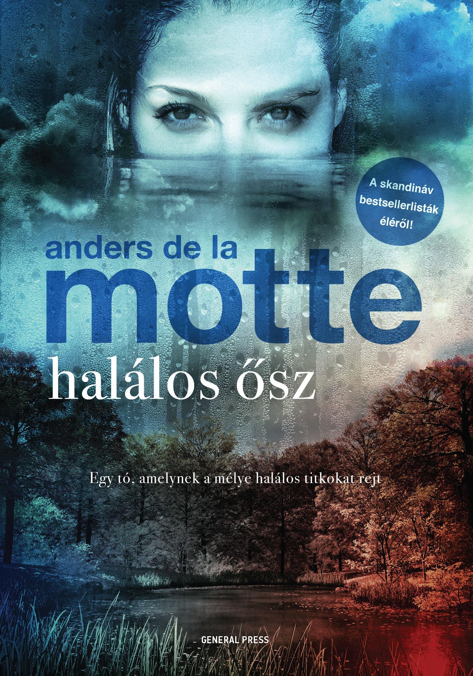 Anders da la Motte - Halálos ősz