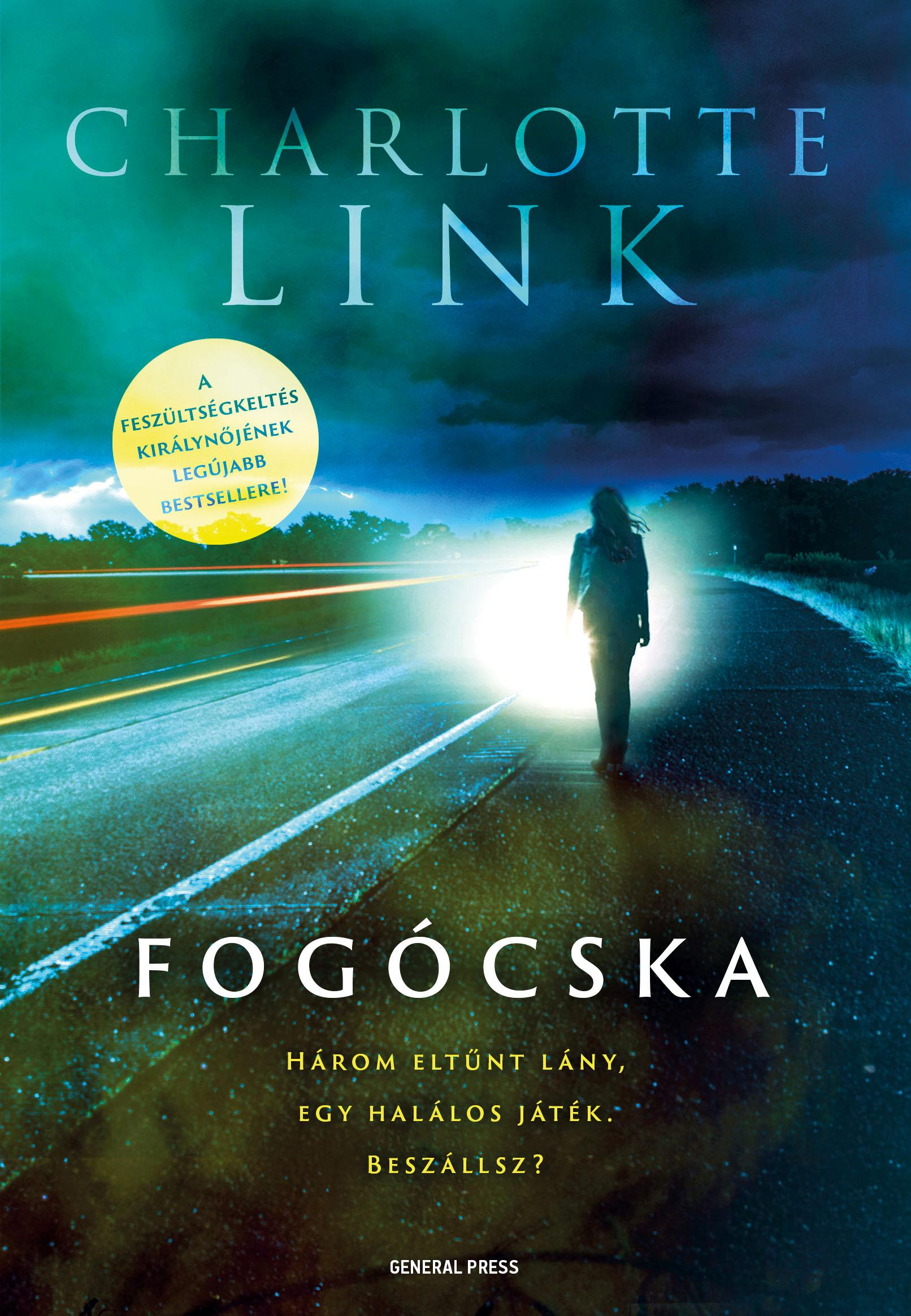 Charlotte Link - Fogócska