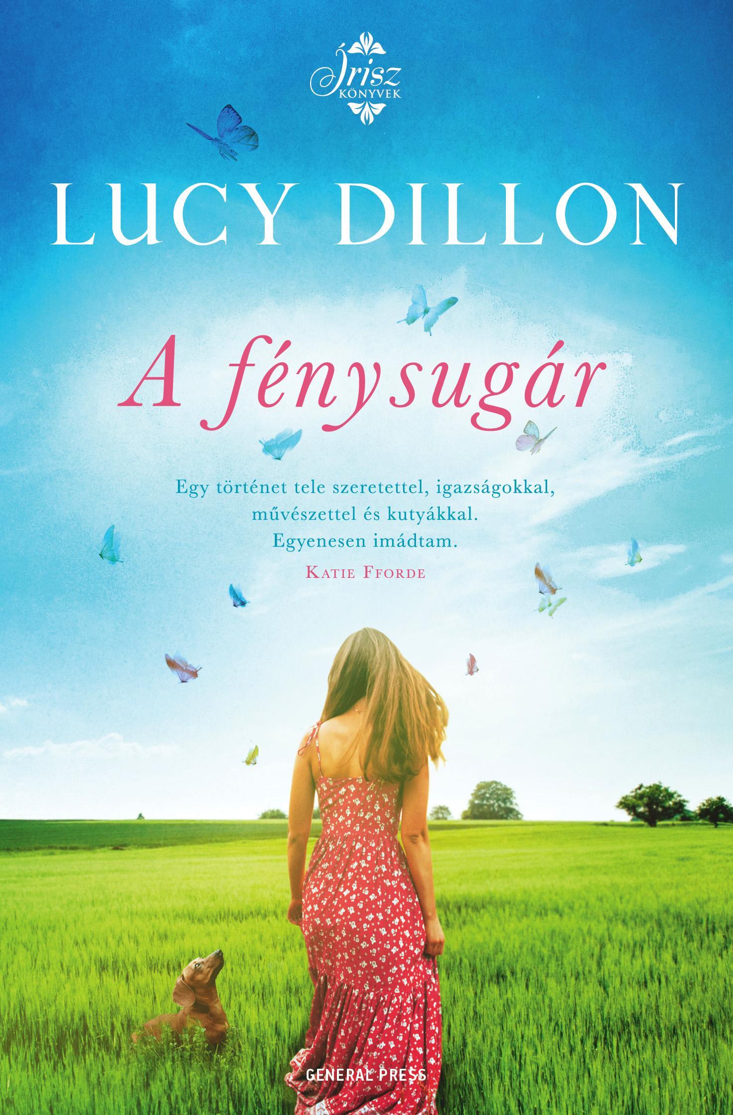 Lucy Dillon - A fénysugár