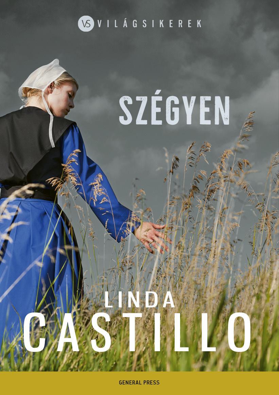 Linda Castillo - Szégyen