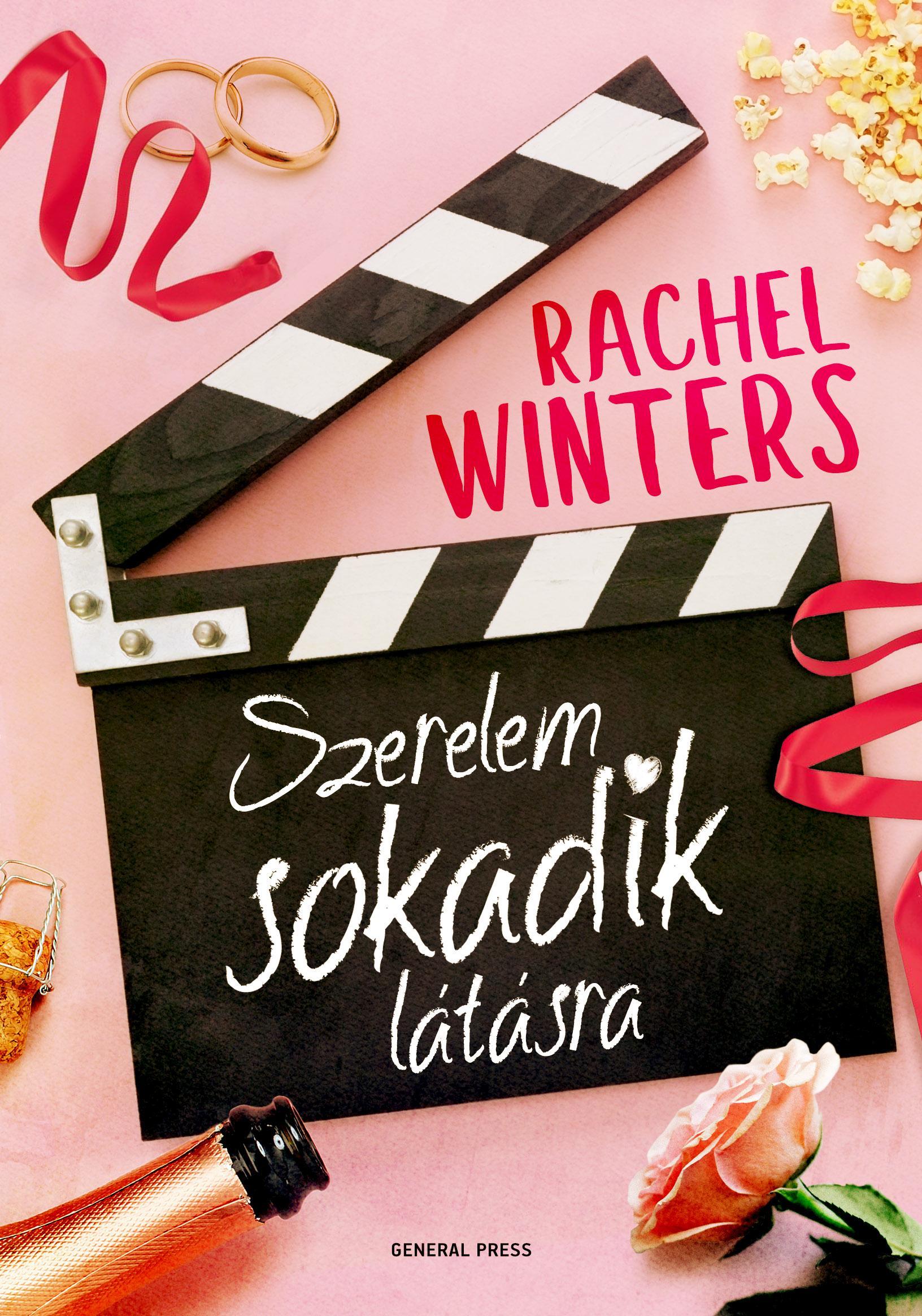 Rachel Winters - Szerelem sokadik látásra
