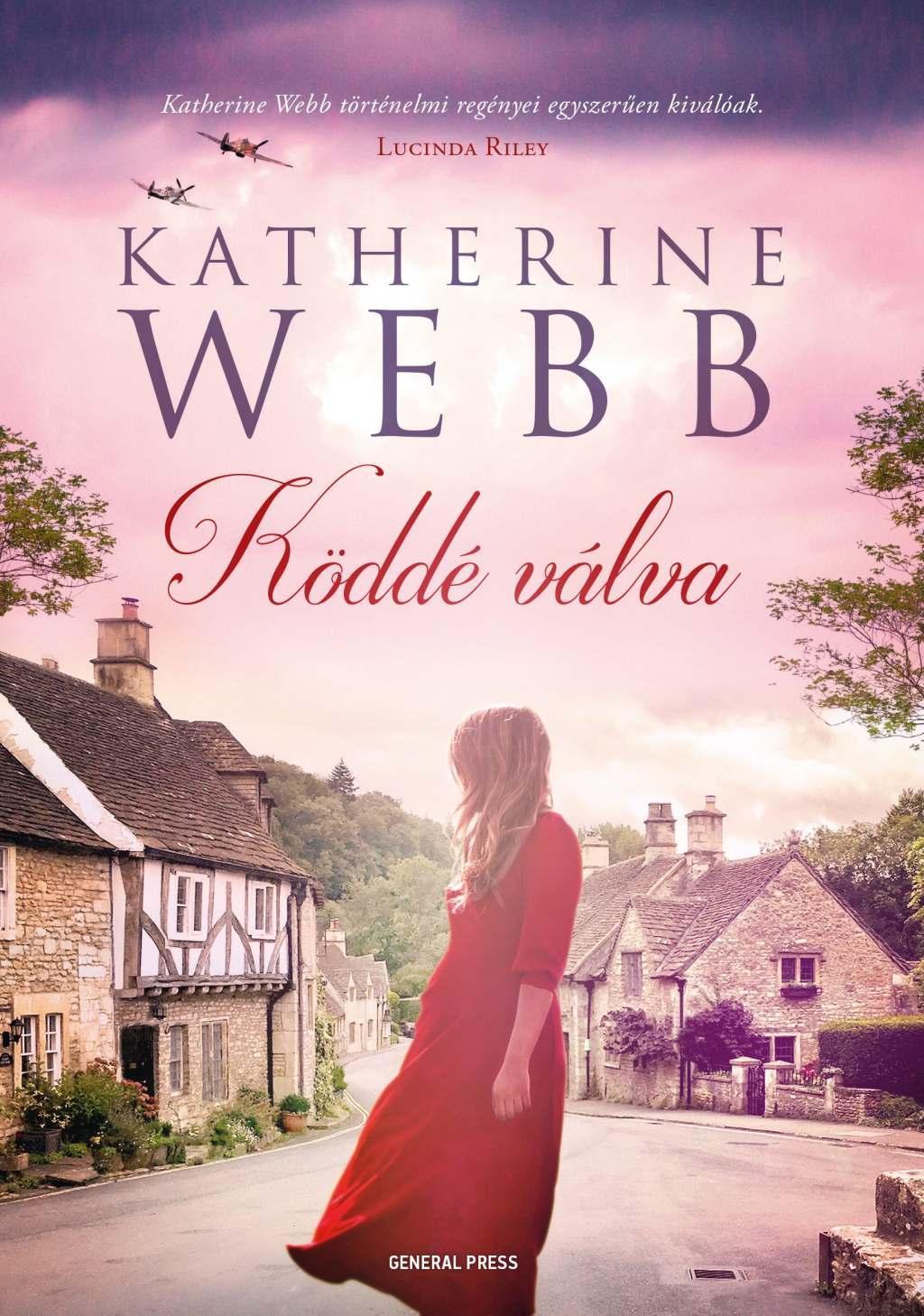 Katherine Webb - Köddé válva