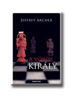 Jeffrey Archer - A vörös király